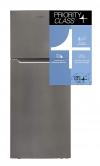 Frigorífico Dos Puertas Sauber Sf170i Tecnología Nofrost - Eficiencia Energética: A+ - 170x60cm - Acero Inoxidable