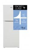 Frigorífico Dos Puertas Sauber Sf143b Tecnología Nofrost - Eficiencia Energética: A+ - 143x55cm - Color Blanco