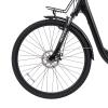 Ebike Ecity Bicicleta Eléctrica 28' Negro