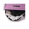 Vespa Clásica Oficial 12v Licencia Piaggio Rosa - Moto Eléctrica Infantil De Batería Para Niños