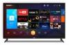 "Tv Led 50"" Npg 530l50uq Smart Tv Android 9.0 4k Uhd + Smart Control"