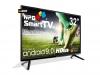 "Tv Led 32"" Hd Tv 720p Npg Smart Tv Android 9.0"