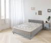 Colchón Viscoelástico Hr Dream Cashmere De Sonnomattress 160x190x30