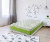 Colchón Vissoft Hr Eco Green De Sonnomattress 135x200x24