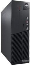 Lenovo Thinkcentre M92p Sff - Ordenador De Sobremesa (intel Core I5-3470 3.2 Ghz, 8gb De Ram, Disco Hdd De 250gb, Sin Lector, Windows 10 Home) Negro ( Reacondicionado )