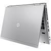 """Hp Elitebook 8560p - Ordenador Portátil De 15"""" (intel Core I5-2520m , 2.5 Ghz ,4 Gb De Ram, Disco Hdd De 320 Gb , Lector, Webcam, Bateria Nueva, Windows 7 Pro)-(reacondicionado)-(teclado Internacional)-(2 Años De Garantía)"""