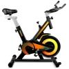 Bicicleta Spinning Alpine 6000. Volante De Inercia 10 Kg Avanzado. Gridinlux