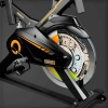 Bicicleta Spinning Alpine 7000. Volante De Inercia 15 Kg Avanzado. Gridinlux