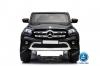 Mercedes Pickup X Class 2 Plazas 12v Mp4 Negro