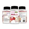 Baja Tu Colesterol. Reduce Los Niveles De Colesterol Ldl Y Aumenta El Nivel Hdl. Formula Completa Con Levadura De Arroz Rojo.
