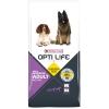 Pienso Para Perros Opti Life Adult Active Con Pollo Y Arroz | Pienso Para Perros Versele Laga | Comida Para Perros 12,5 Kgs