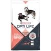 Pienso Para Perros Opti Life Skin Care Medium Y Maxi Con Salmón Y Arroz   Pienso Para Perros De Raza Mediana Y Grande Versele Laga   Comida Para Perros 12,5 Kgs