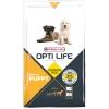 Pienso Para Perros Opti Life Puppy Maxi Con Pollo Y Arroz | Pienso Para Cachorros De Raza Grande Versele Laga | Comida Para Perros 12,5 Kgs