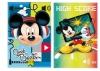 Manta Polar 100x150cm De Mickey Mouse