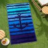 Toalla Playa 483 Sun&surf 90x170 Single