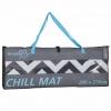 Bo-leisure Alfombra Para Exterior Chill Mat L Lounge 2x2,8 M Ondas