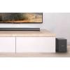 Philips Htl1510 Soundbar 2.1 Con Subwoofer Inalámbrico - Bluetooth