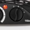 Tristar Calefactor Eléctrico/ventilador Ka-5037 2000 W Negro