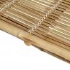 Vidaxl Tumbona Para 2 Personas De Bambú