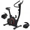 Bicicleta Estática Magnética Con Pulsómetro Xl Vidaxl