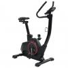 Bicicleta Estática Magnética Con Pulsómetro Programable Vidaxl