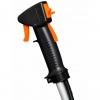 Desbrozadora Segadora 51,7 Cc Naranja 2,2 Kw Vidaxl