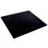 Placa De Inducción De Vidrio 50340 Con 4 Quemadores Vidaxl