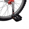 Monociclo Rojo Ajustable, 20 Pulgadas