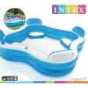 Piscina Hinchable Para Familia 56475np Intex