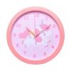 Reloj De Pared Little Lovely Unicorn