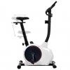 Bicicleta Estática Magnética Con Pulsómetro Vidaxl