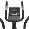 Bicicleta Elíptica Magnética Con Pulsómetro Vidaxl
