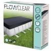 Cubierta Para Piscina Flowclear 404x201 Cm Bestway