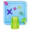 Piscina De Juego Fantastic Aquarium 239x206x86 Cm Bestway