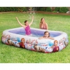 Piscina  Multicolor 262x175x56 Cm Intex