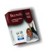 Belnou -cubrecolchón Acolchado Nube Reversible