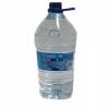 Agua mineral Carrefour natural 5 l.