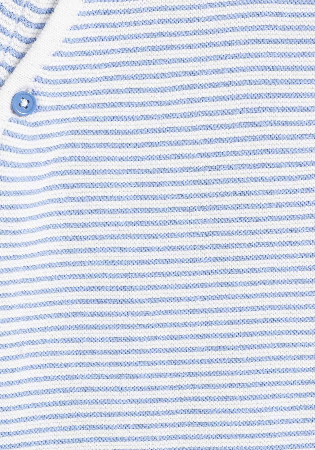 6d352d713 Comprar Jersey de rayas para recién nacido unisex TEX. ¡Aprovéchate ...