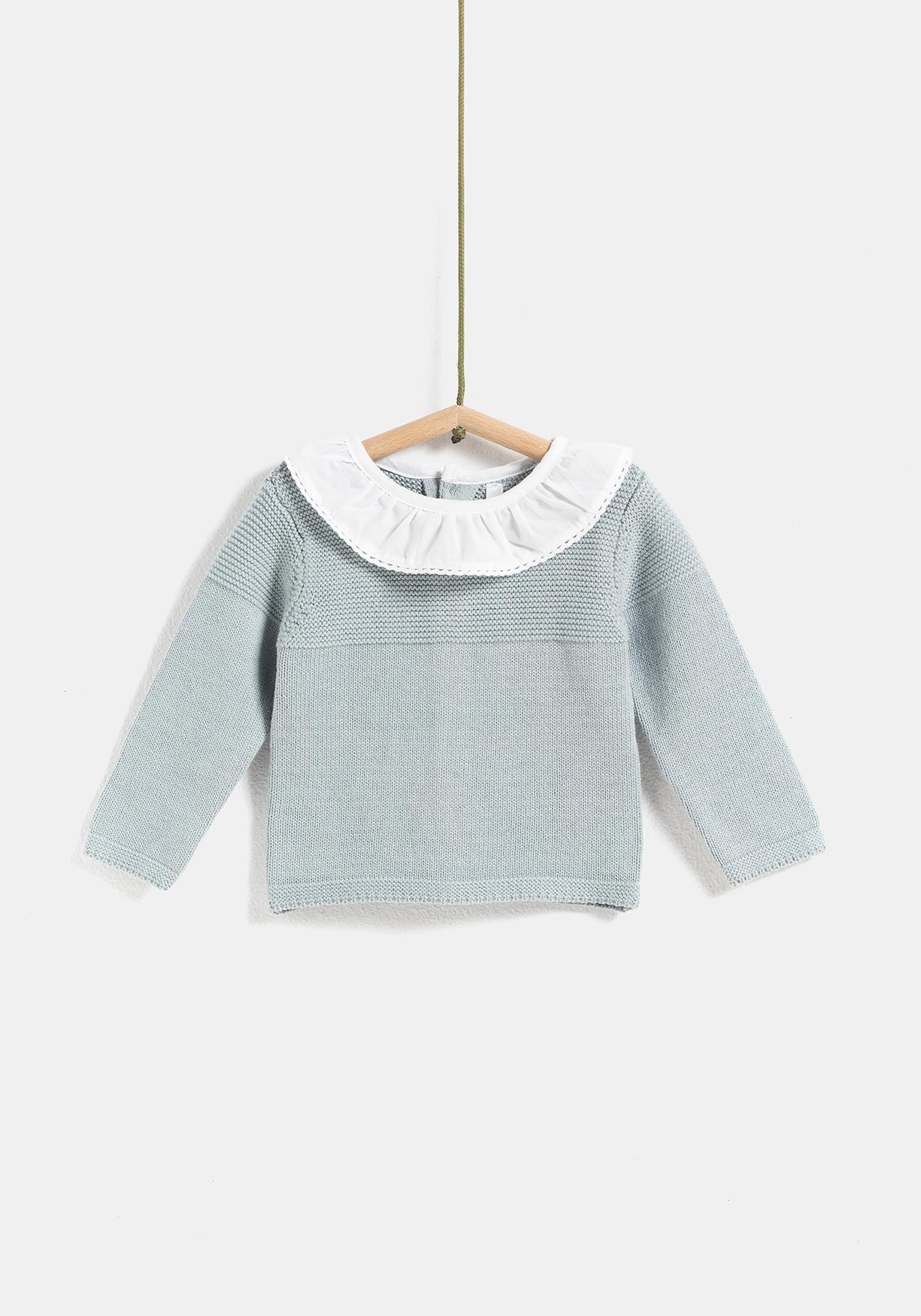 51af155ea Comprar Jersey tricot para recién nacido unisex TEX. ¡Aprovéchate de ...