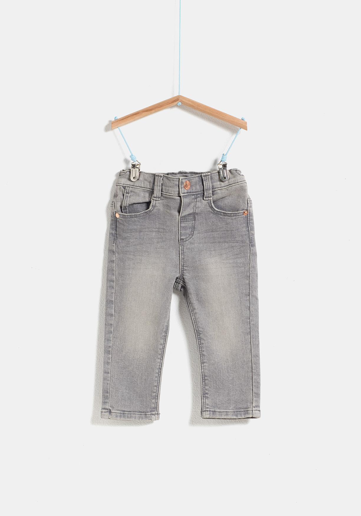 Comprar Pantalón vaquero elástico TEX. ¡Aprovéchate de nuestros ... 8e85c1b8201