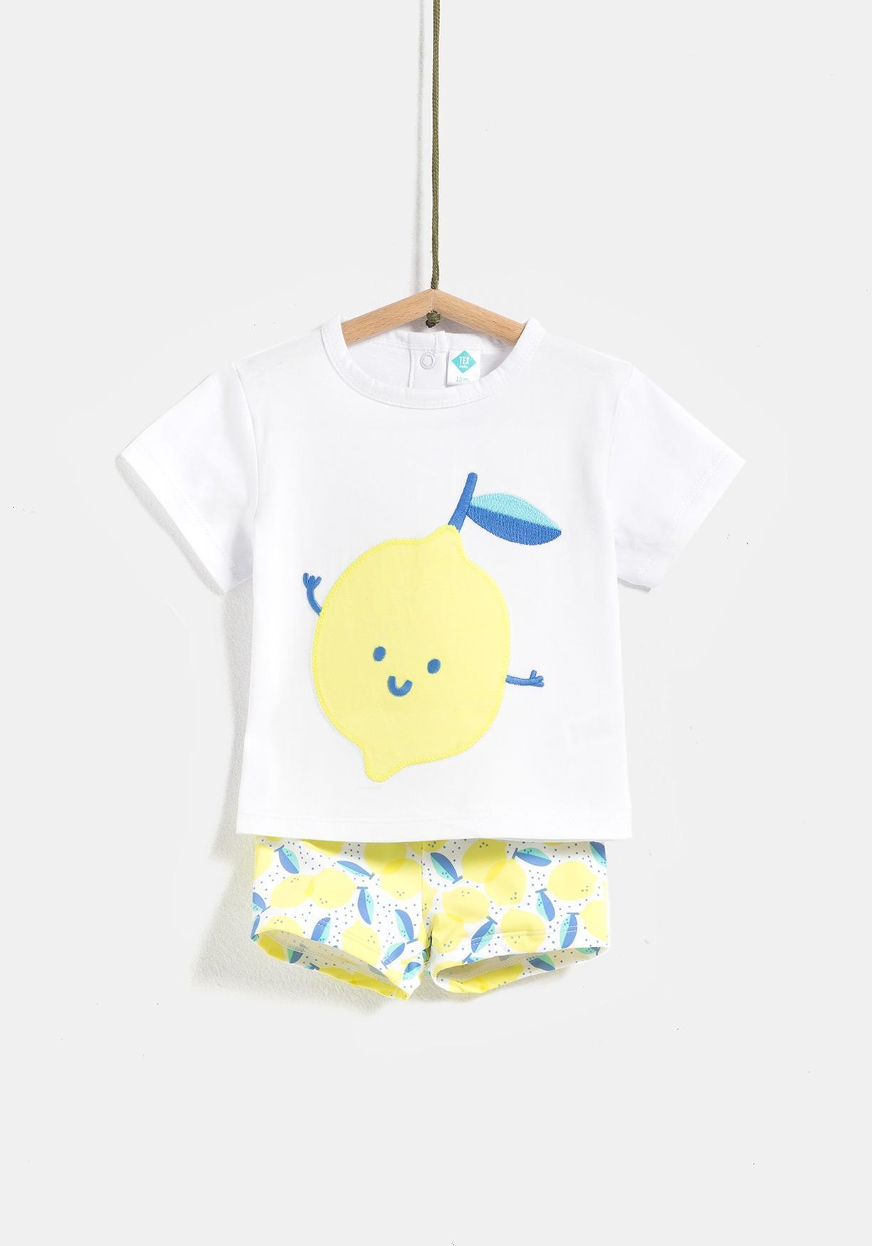 446672f5c Comprar Conjunto de baño camiseta y bóxer TEX. ¡Aprovéchate de ...