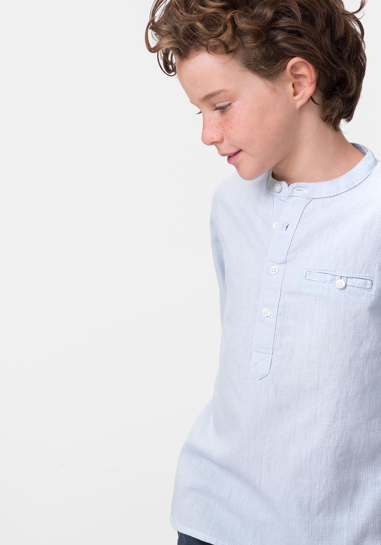 95df0ba211194 Comprar Camisa manga larga TEX. ¡Aprovéchate de nuestros precios y ...