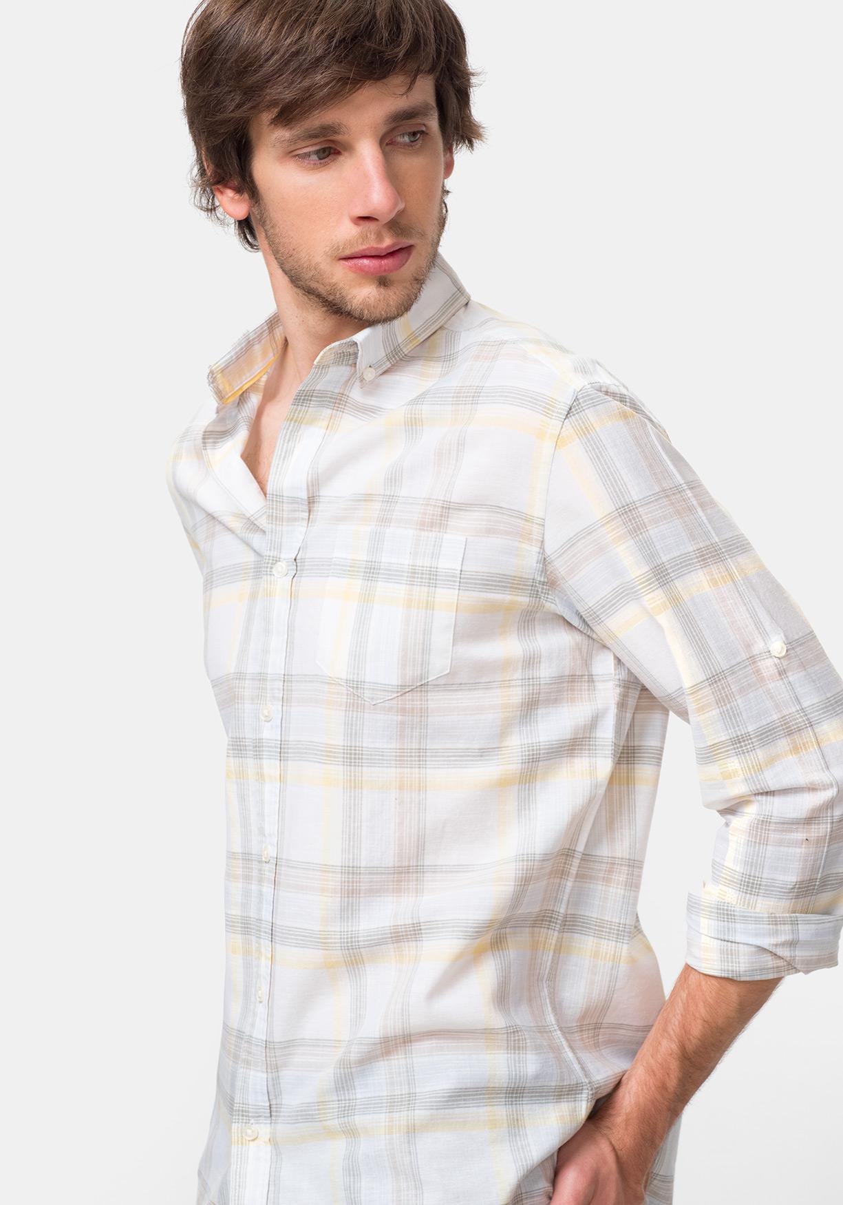 6b7b60bd0 Comprar Camisa de cuadros TEX. ¡Aprovéchate de nuestros precios y ...