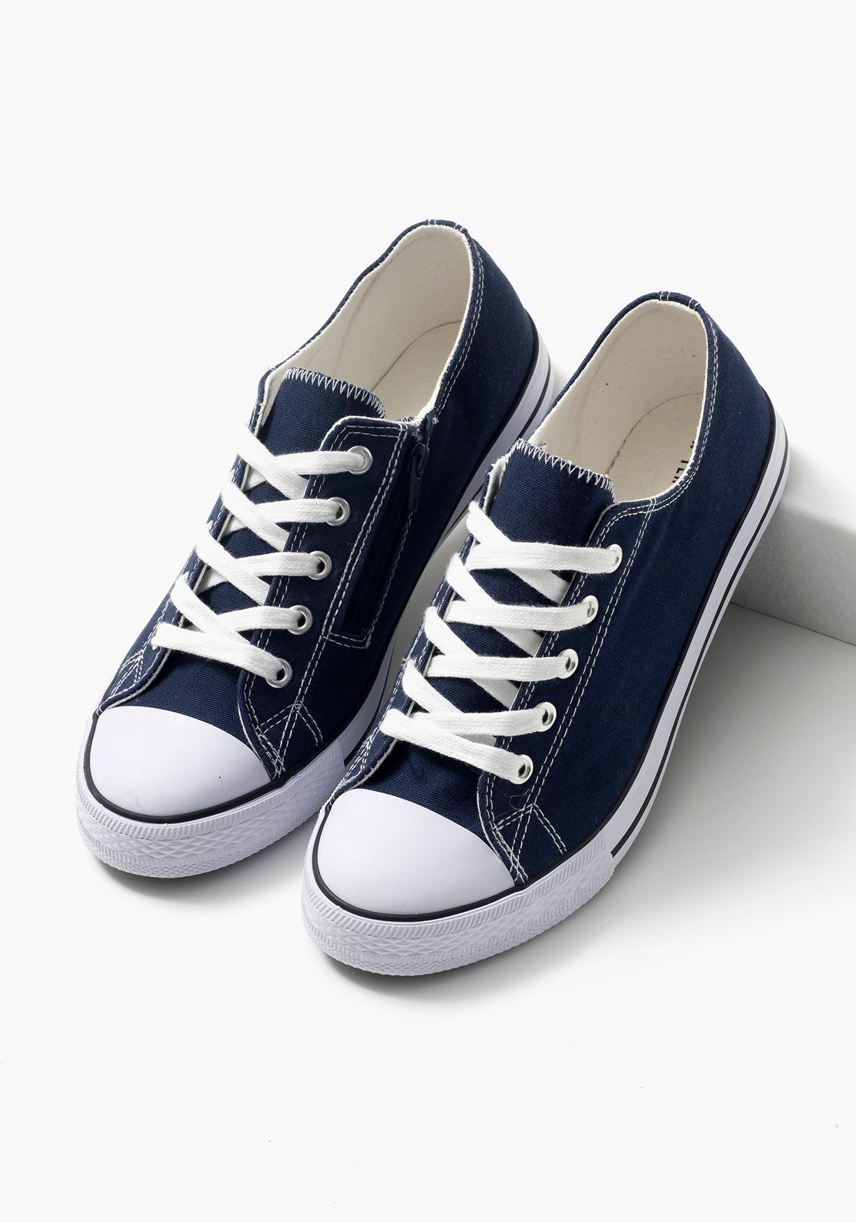 Ofertas en moda tu tienda de ropa online en carrefour tex - Zapatillas lona carrefour ...