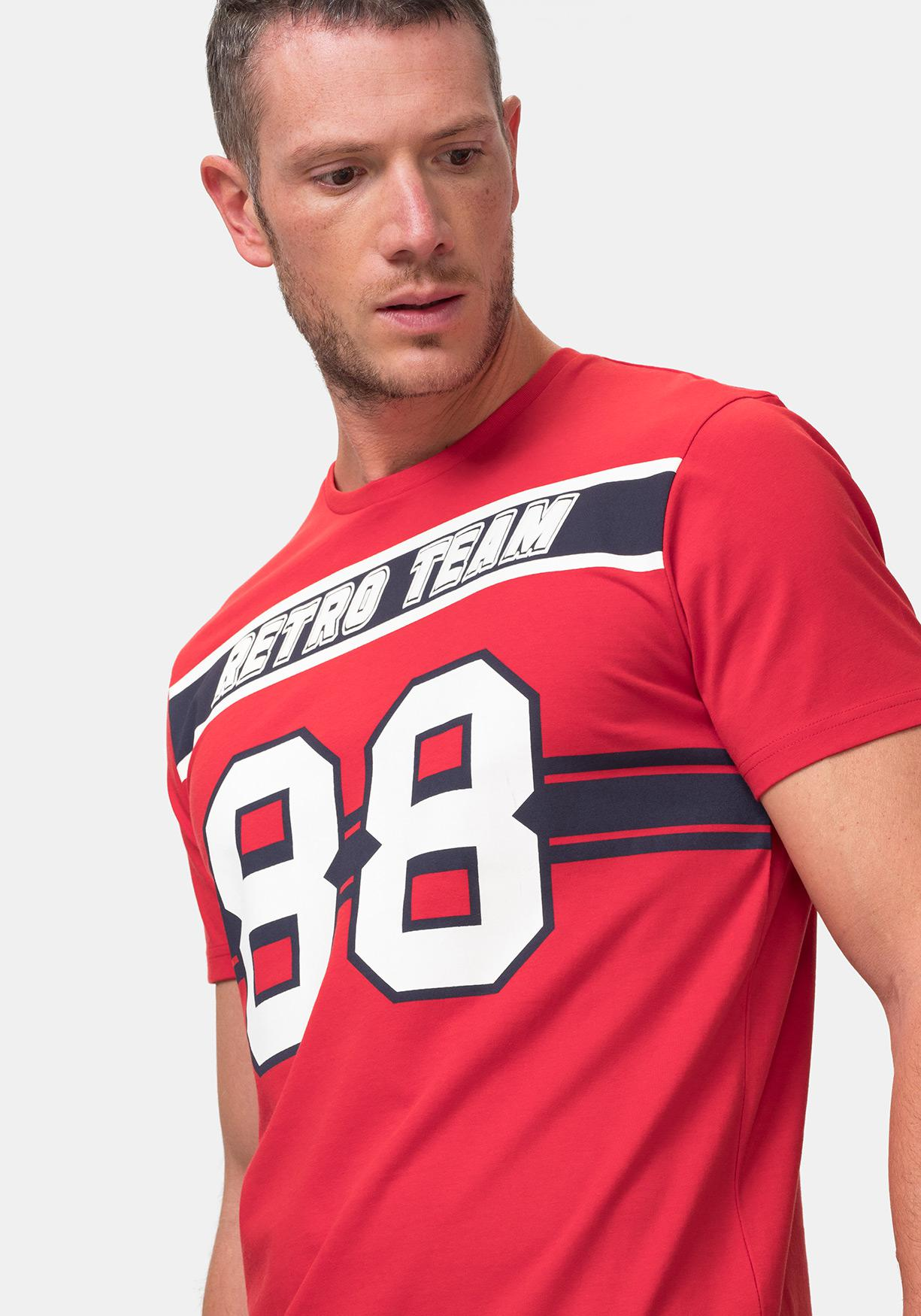 e9cb13974f Comprar Camiseta de manga corta estampada TEX. ¡Aprovéchate de ...