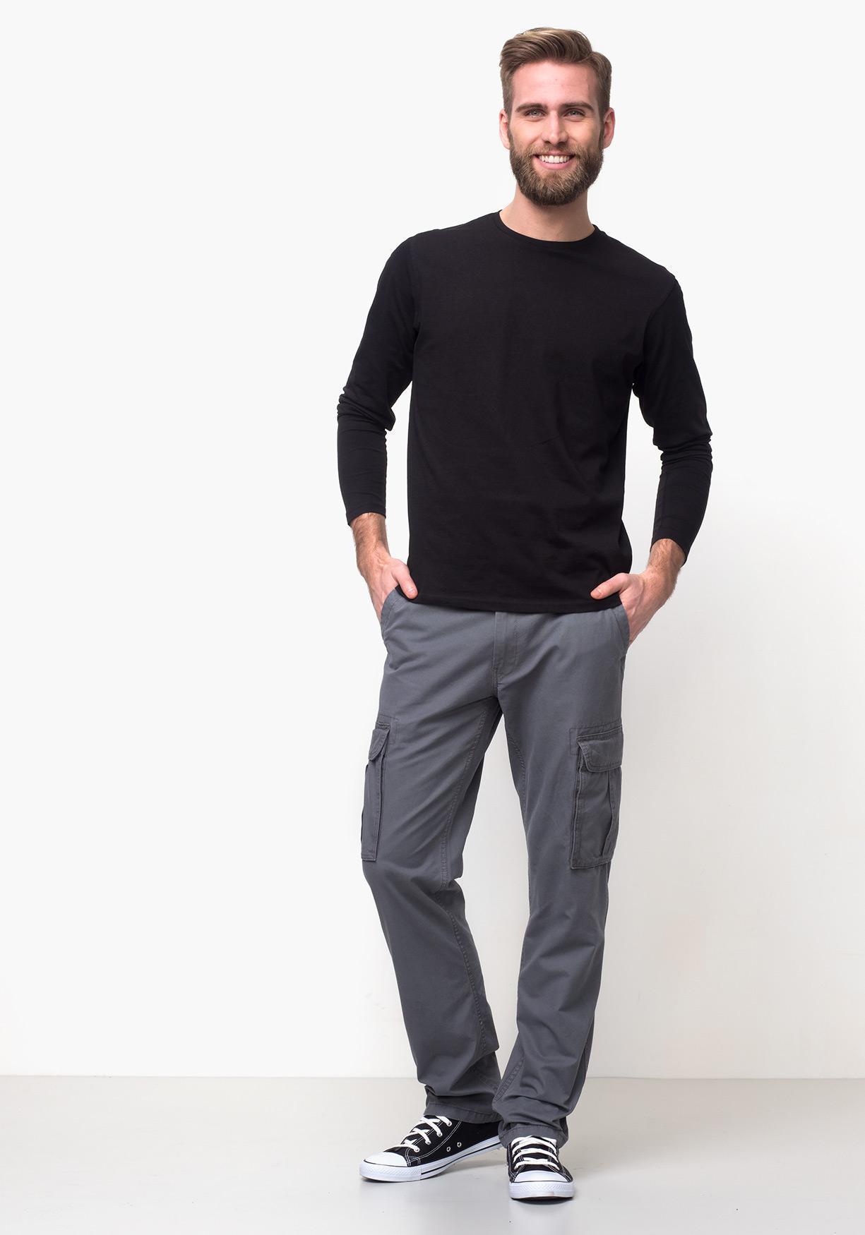 ab63aafd33 Comprar Pantalón cargo TEX. ¡Aprovéchate de nuestros precios y ...