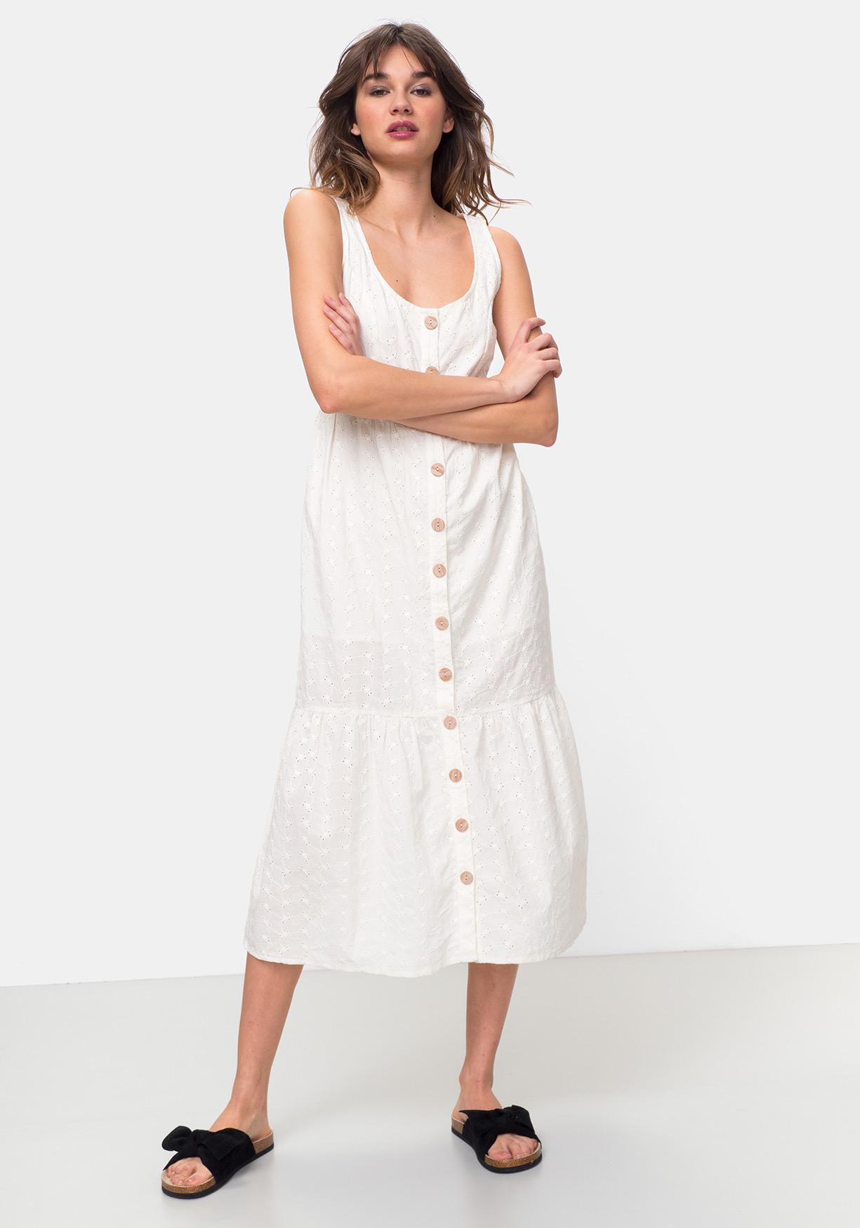 f62505569 Comprar Vestido sin mangas TEX. ¡Aprovéchate de nuestros precios y ...