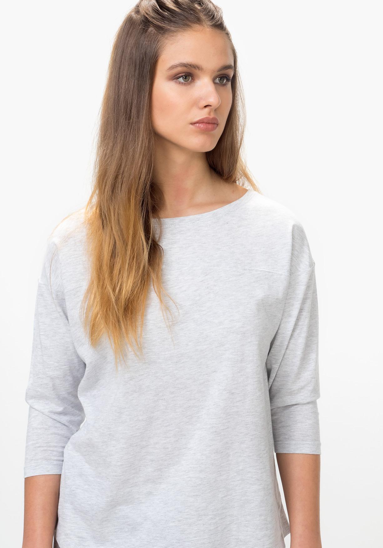f1886ecf2b Comprar Camiseta lencería de mujer manga 3 4 TEX. ¡Aprovéchate de ...