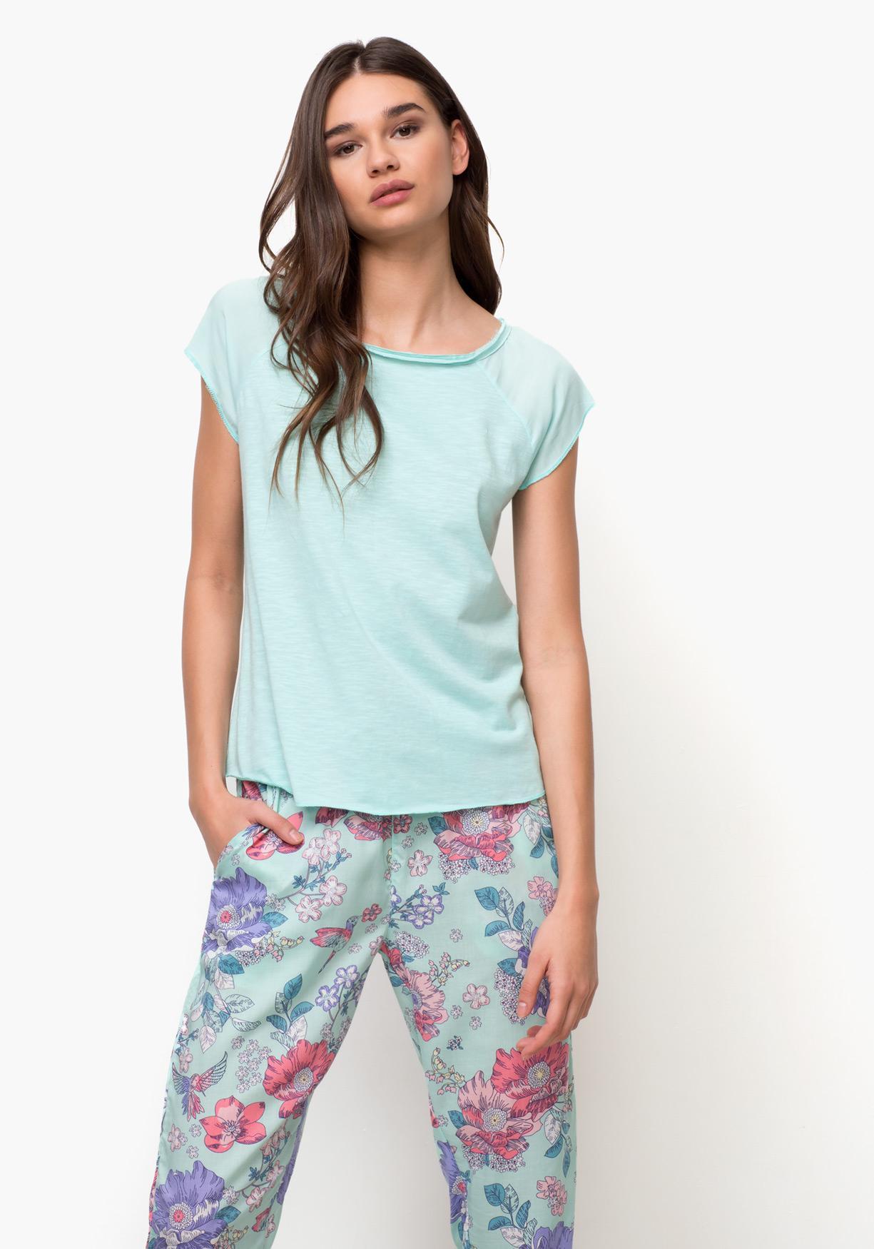 d0bf5936ae Comprar Camiseta lencería de mujer manga corta TEX. ¡Aprovéchate de ...