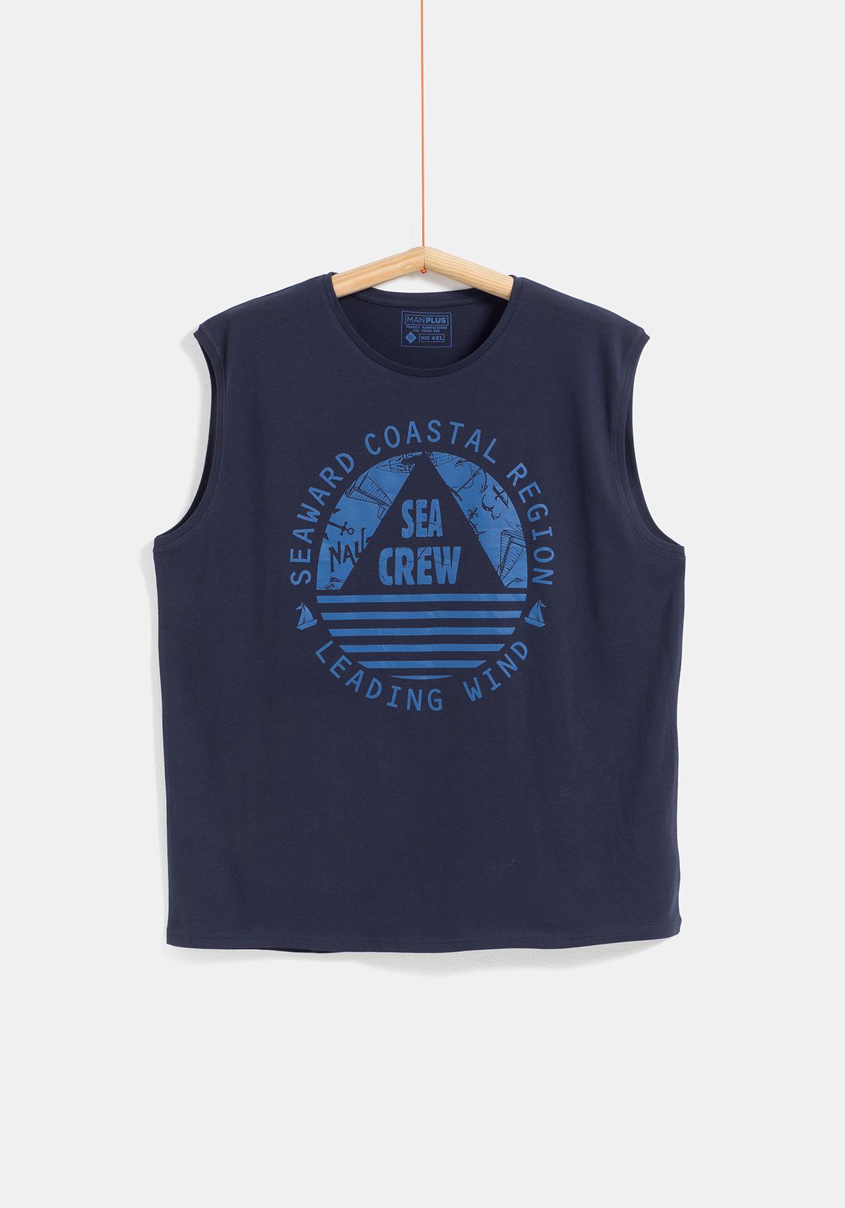 a9f9193ec1b Comprar Camiseta sin mangas para Tallas Grandes TEX. ¡Aprovéchate de ...
